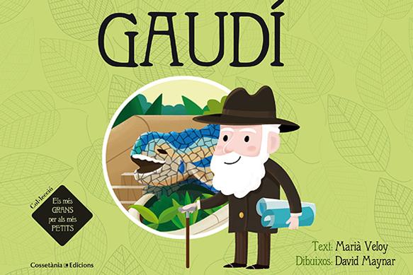 Gaudi, Dali & Jaume I
