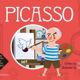 Picasso, nuevo libro disponible