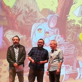 Comic Barcelona 2019