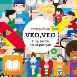 Veo Veo, en Apple books