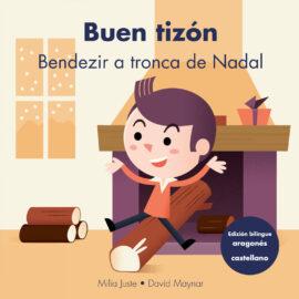Buen Tizón, edición bilingüe